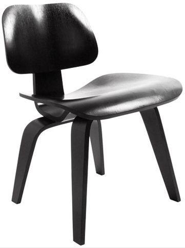 Cadeira Eames Lounge