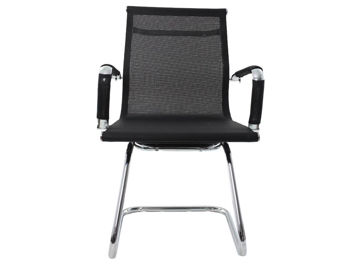 Cadeira Escritório Mesh Fixa