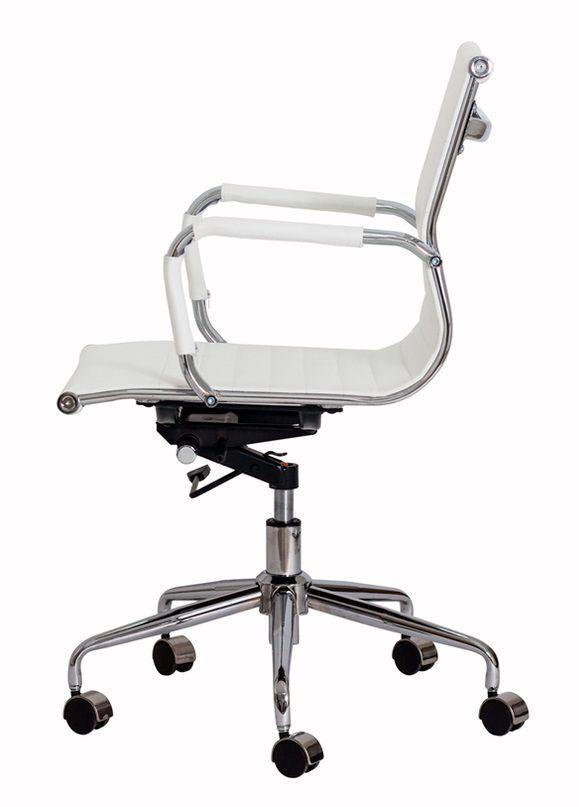 Cadeira Esteirinha Branca