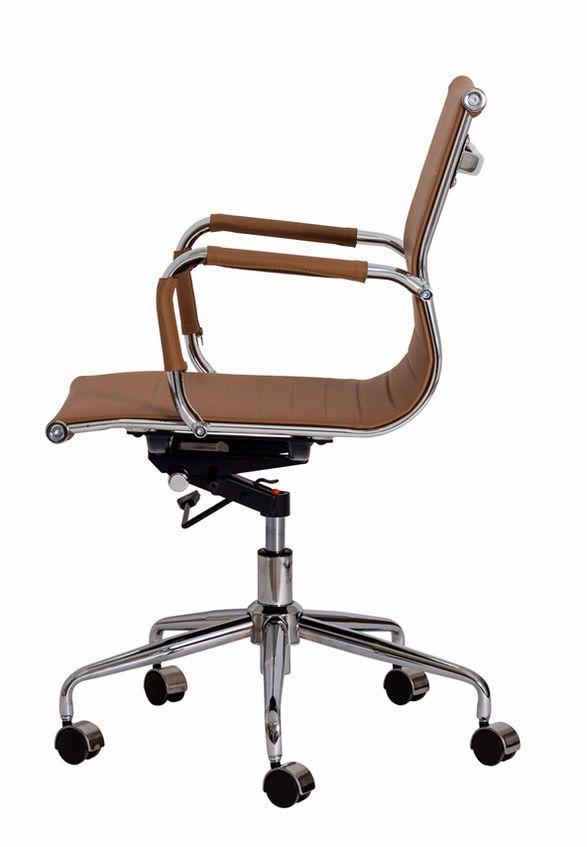 Cadeira Esteirinha Caramelo