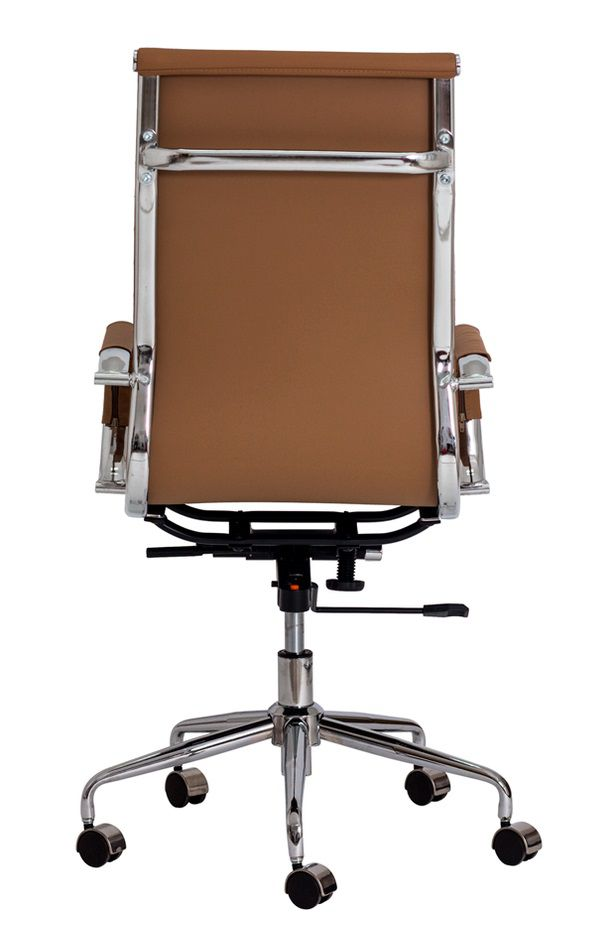 Cadeira Esteirinha Presidente Caramelo