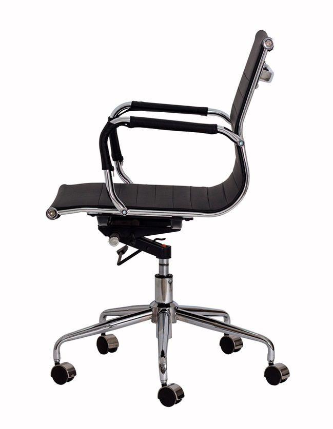 Cadeira Esteirinha Preta