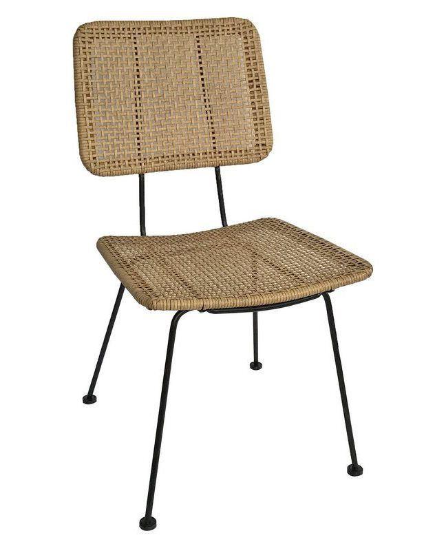 Cadeira Fibra Tulum