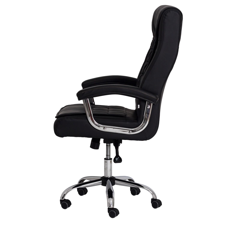 Cadeira para Escritório Estofada PU