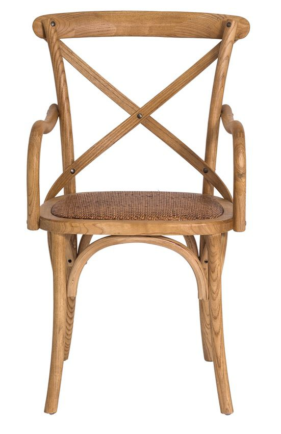 Cadeira Paris com Braços