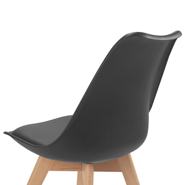 Cadeira Leda | Diversas Cores