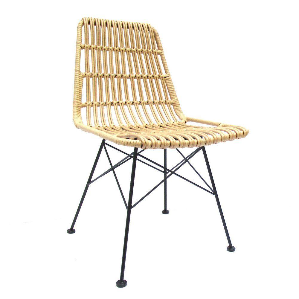Cadeira Tulum