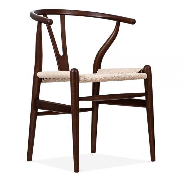 Cadeira Wishbone Valentina