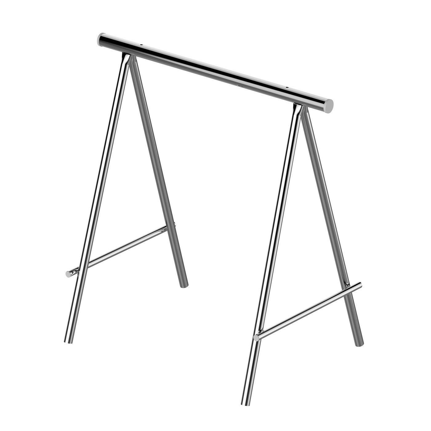 Cavalete base de mesa Flape