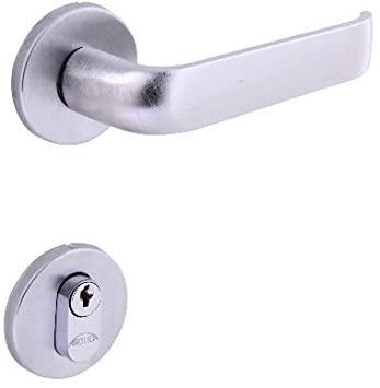 Fechadura Arouca Victoria 55mm    |    Interna, Externa, Banheiro     |    Diversos Acabamentos