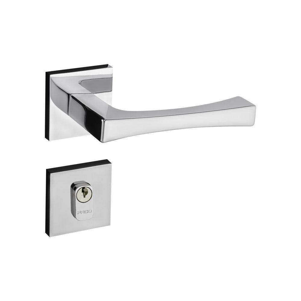 Fechadura Pado Vivaldi 55mm   |    Premium Residence    |    Interna, Externa, Banheiro    |    Diversos Acabamentos