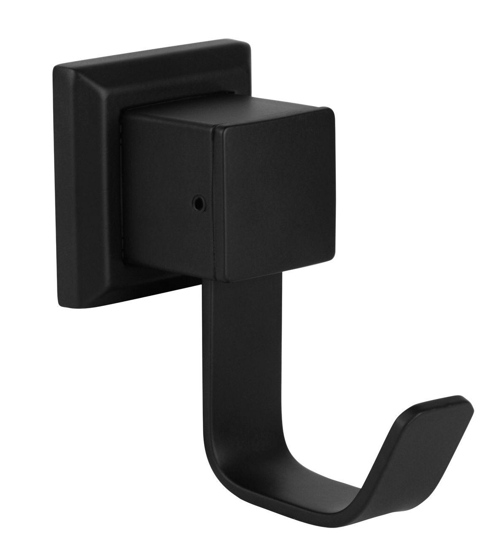 Kit  para Banheiro Black B2| Aço Inox 304