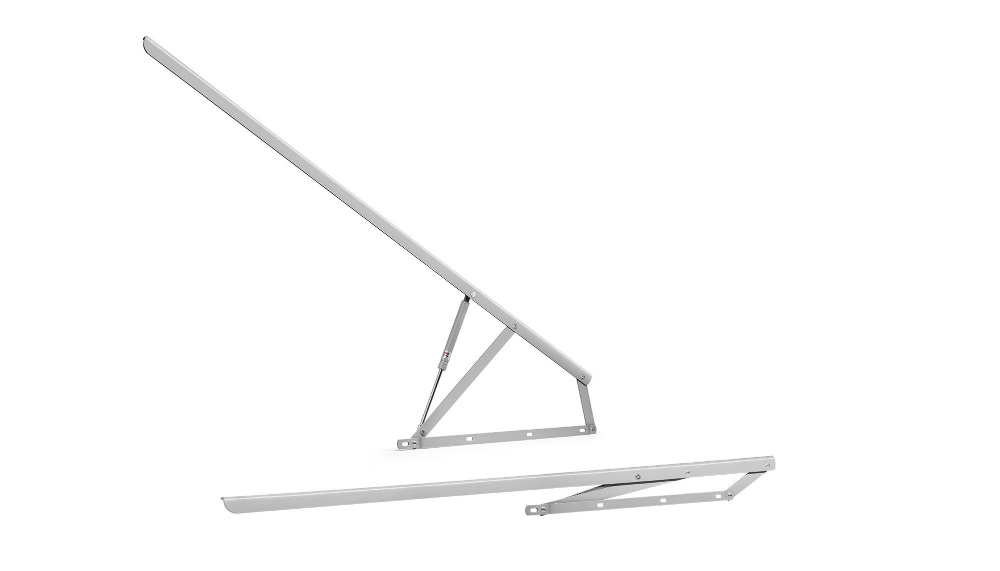 Par de articuladores para Cama Bau 1500 mm