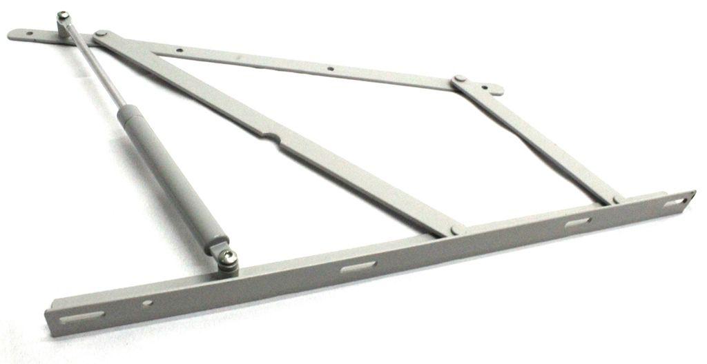 Par de Articuladores para Cama Bau 600 mm
