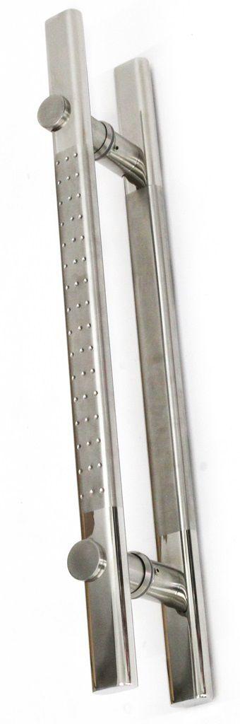 Puxador Aço Inox pp03