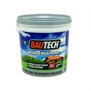 Bautech Resina Acrilica Multiuso 3,6l - Fosco Incolor