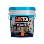 Impermeabilizante Para Rodapé e Paredes Bautech 4kg