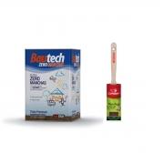 Bautech Tinta Acrílica Zero Bolor +trincha Pincel Condor 2''