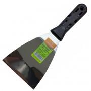 Espátula Rígida 6cm Aço Carbono Cabo Plastico Condor