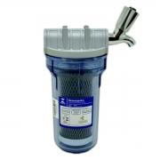 Filtro De Água 7 - Purificador - Carvão - Torneira Completo