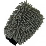 Luva Micro Fibra Para Lavar / Lavagem Automotiva - Mandala