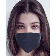 Máscara Lavável Ajustável em Tecido Dúpla (Melhor Qualidade)