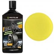 Pretinho Resistente a Água Black X 500g (BRINDE Aplicador)
