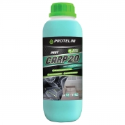 Protelim Prot Carp 20 - Limpa estofados e carpete concentrado 1L