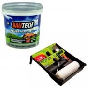 Resina Acrílica Fosca 3,6L (Brinde Kit Pintura Condor)