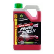 Shampoo Automotivo Lava Auto Power Wash 1:400 Protelim 2,2 Litros