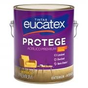 Tinta Parede Fosco Lavavel Protege Eucatex 3,6L (Cores)