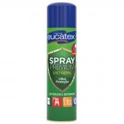 Tinta Spray Multiuso 400ml Eucatex