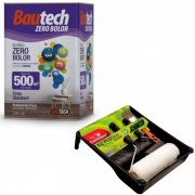 Tinta Zero Bolor Bautech 18L (Brinde Kit Pintura Condor)