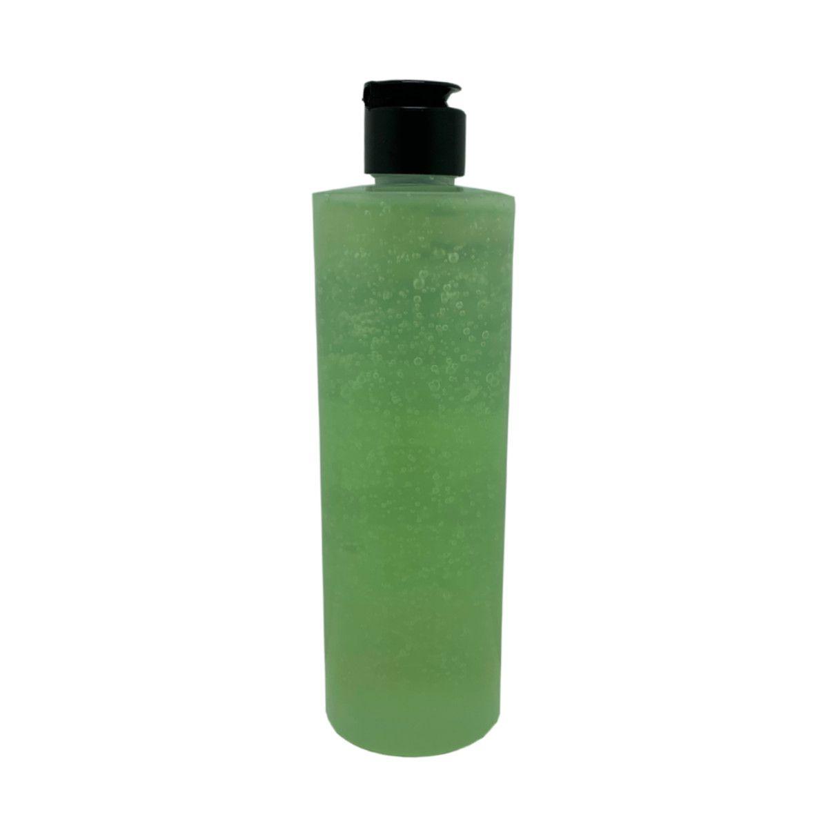 5 uni Álcool em Gel 70% Higienizador 430g