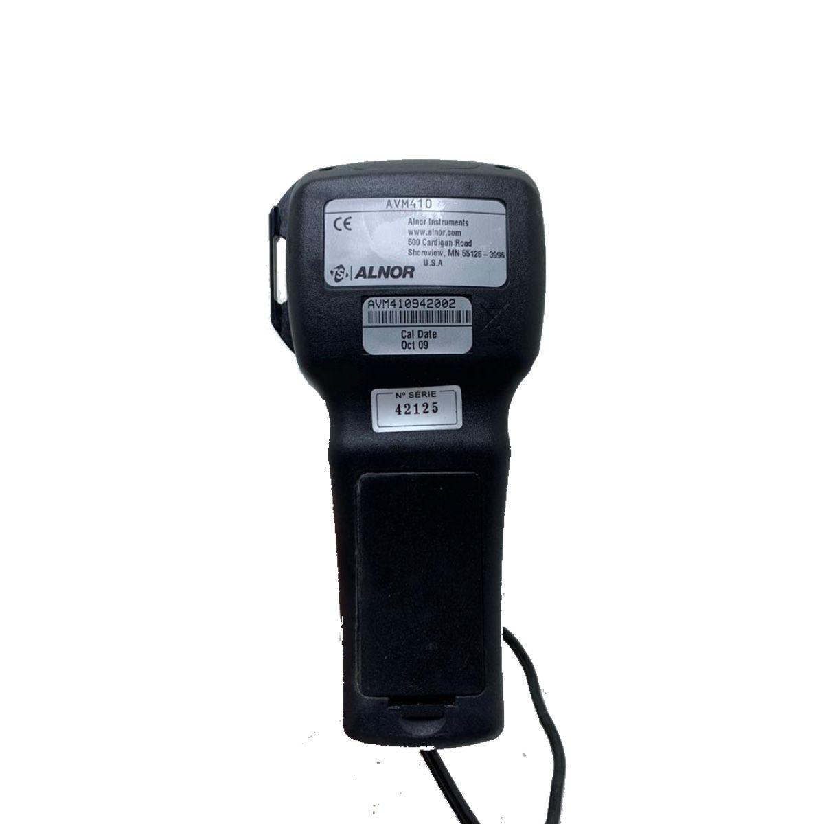 Anemometro Air Velocity Meter AVM410 Usado