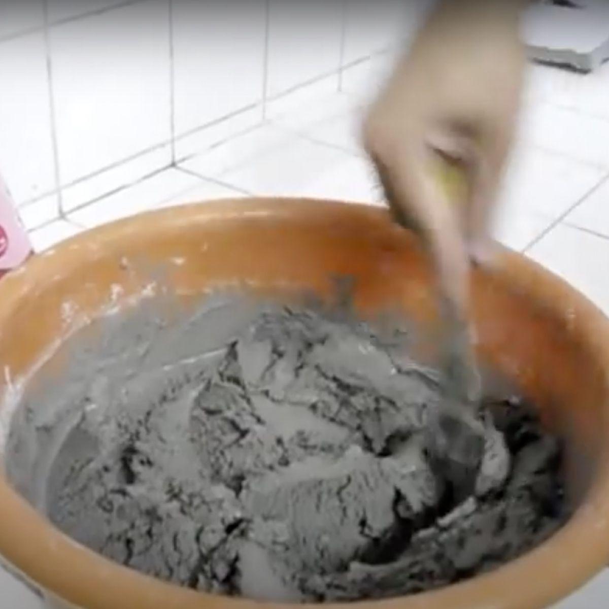 Argamassa Reparos Rápidos Bautech 5kg