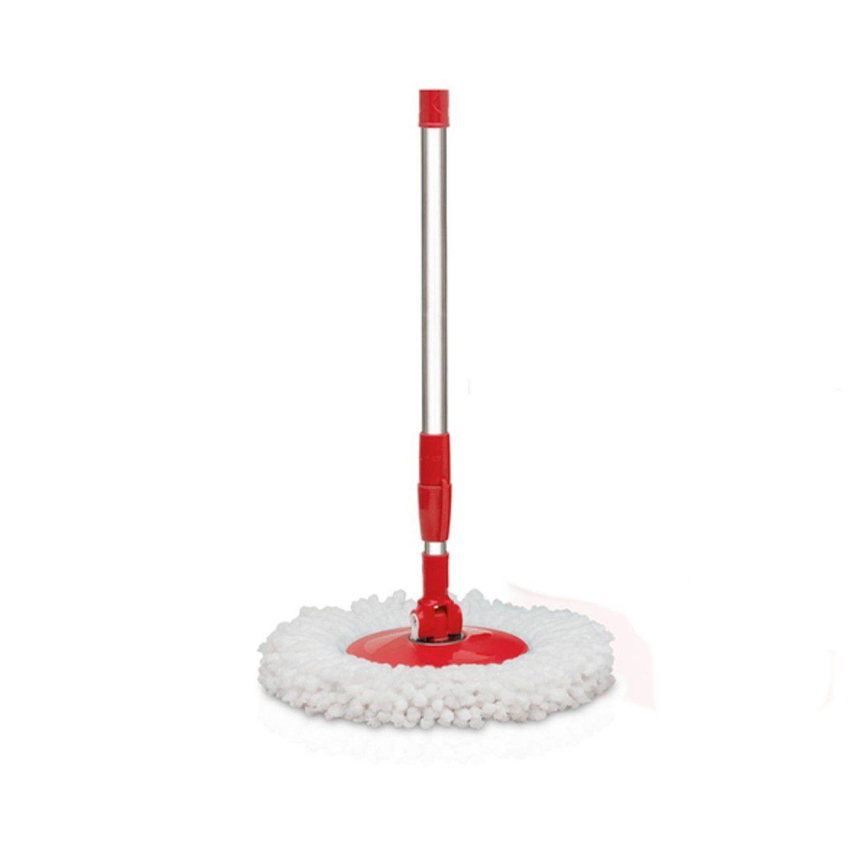 Balde Spin Mop 360 Centrifuga Condor C/ Refil