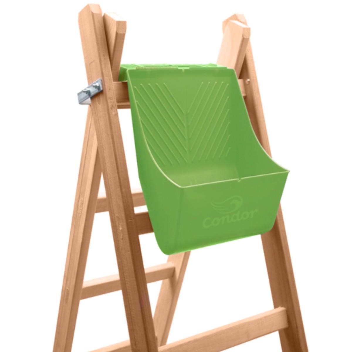 Bandeja Caçamba Para Escada Pintura Condor 999