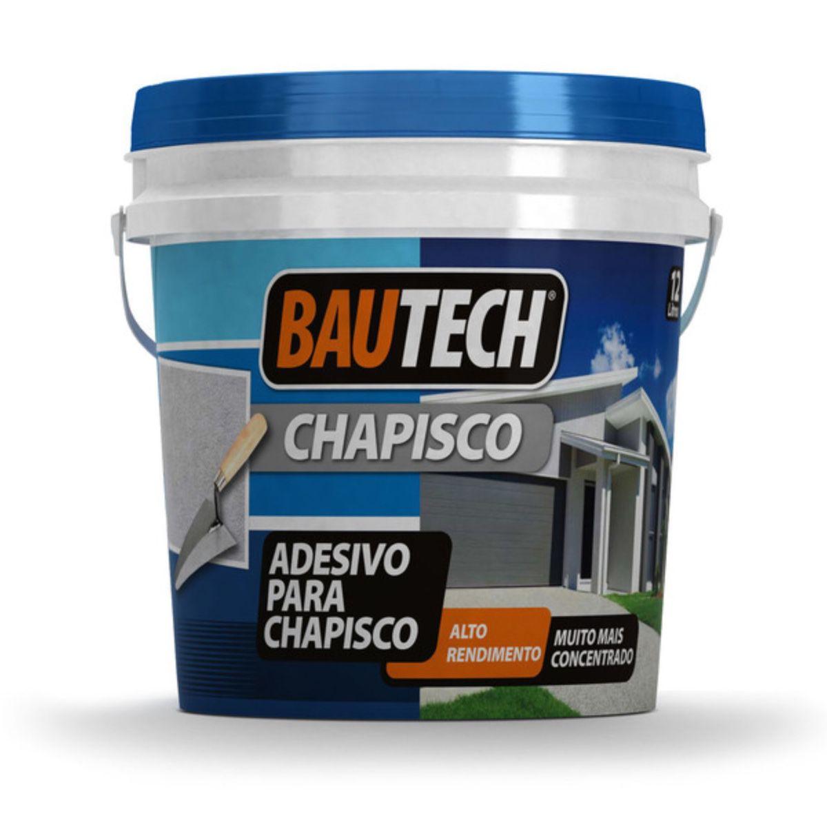 Bautech Chapisco 500 - 12l