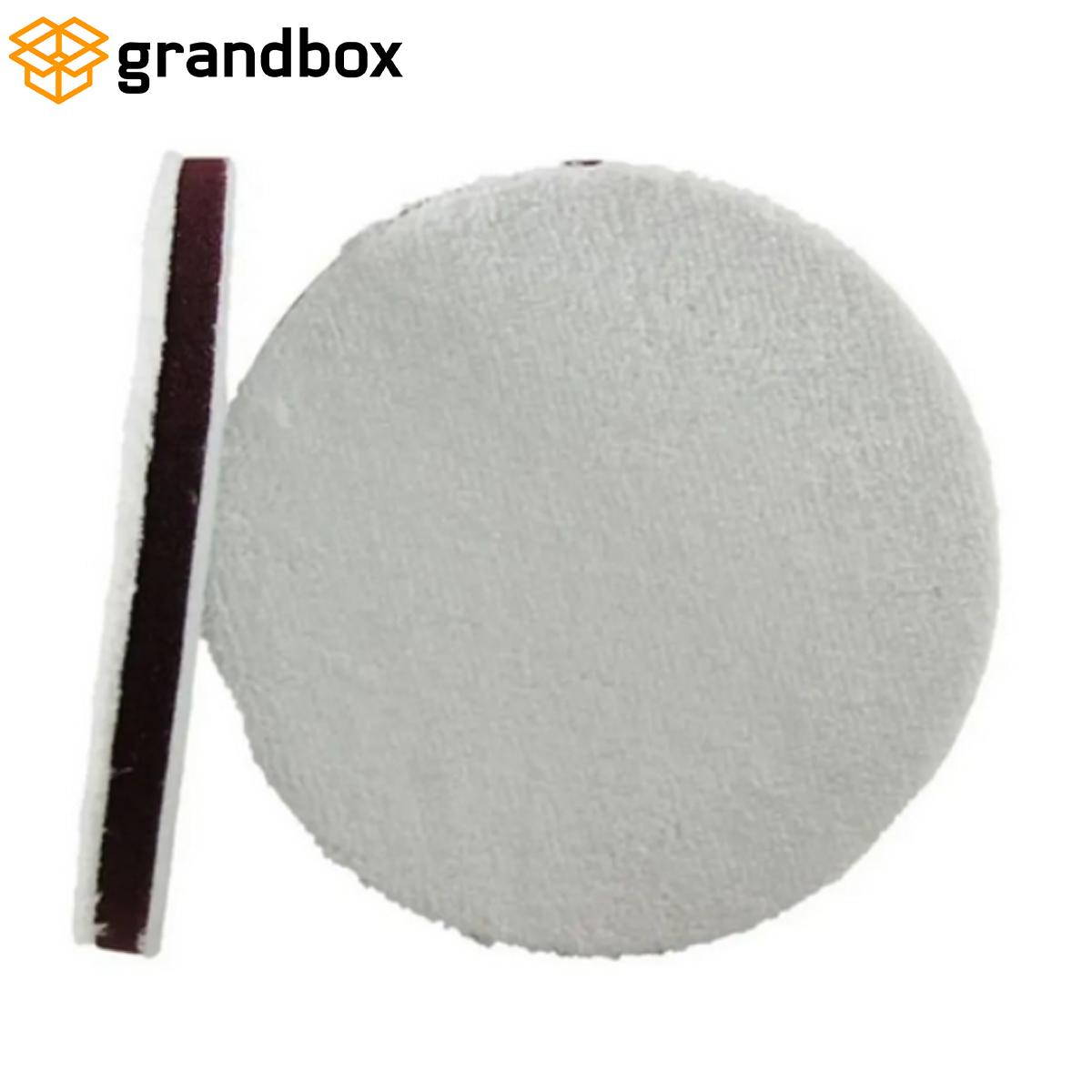 Boina De Micro Fibra P Corte 5,5' Bm5p Mandala