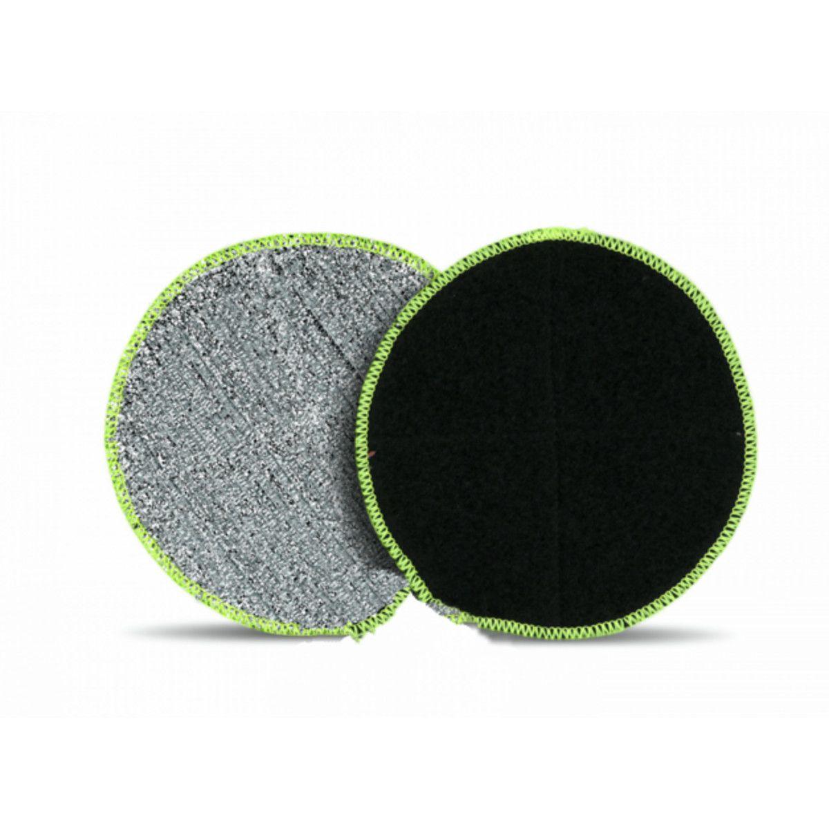 Boina Para Limpeza De Bancos Tecidos 6,5 - Mandala Detailer