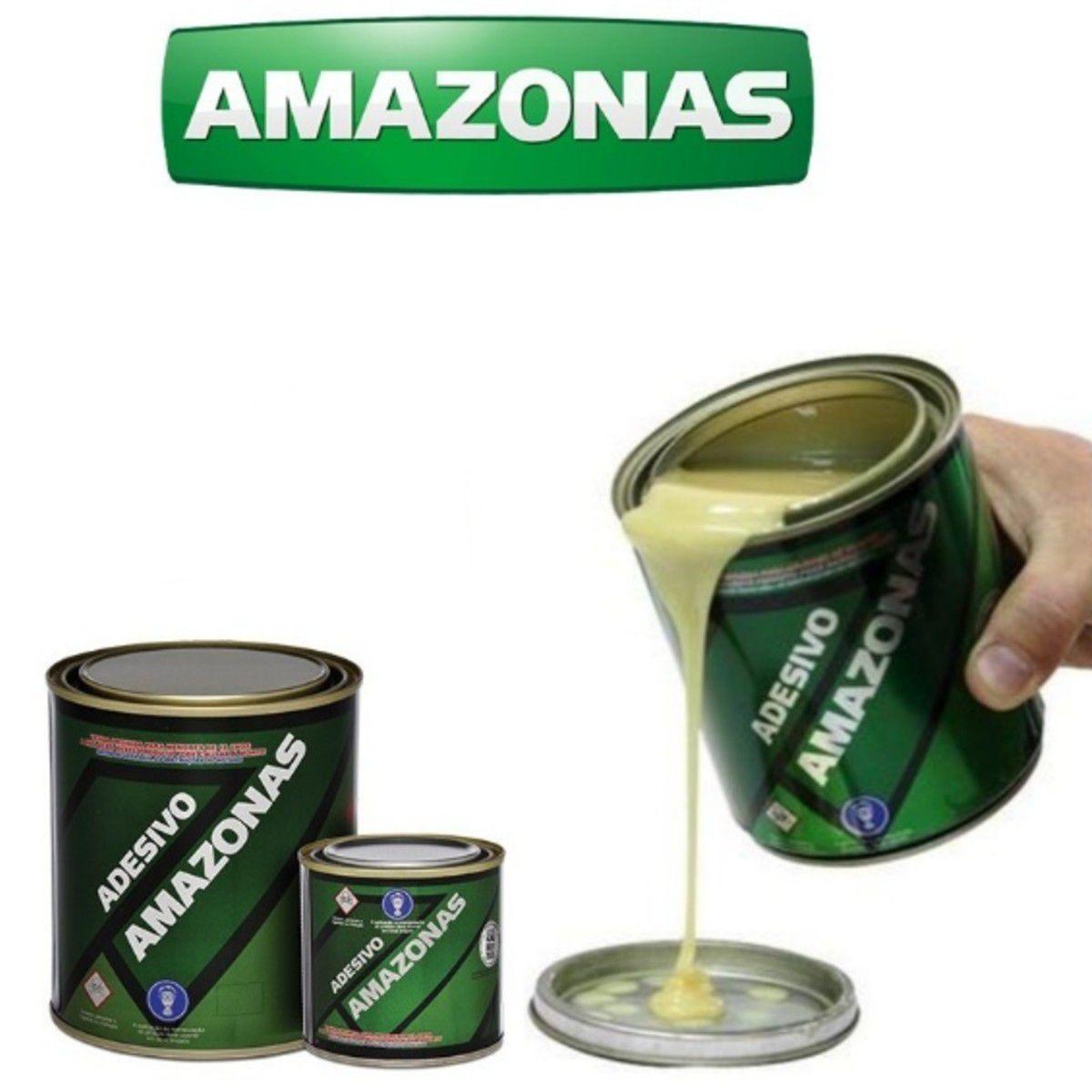 Cola Contato Extra Universal 750g De Sapateiro Amazonas