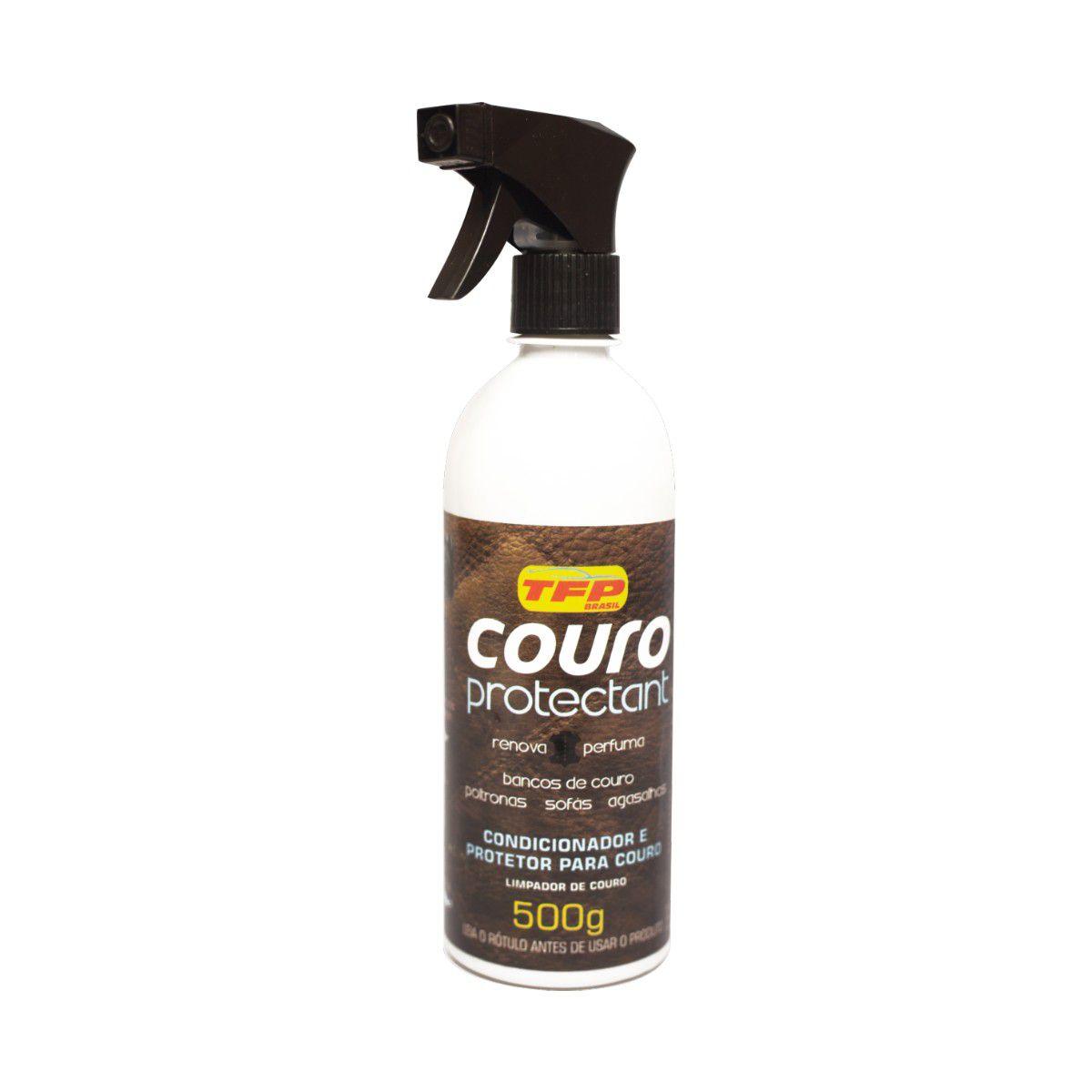 Condicionador Protetor Couro Protectant Tfp