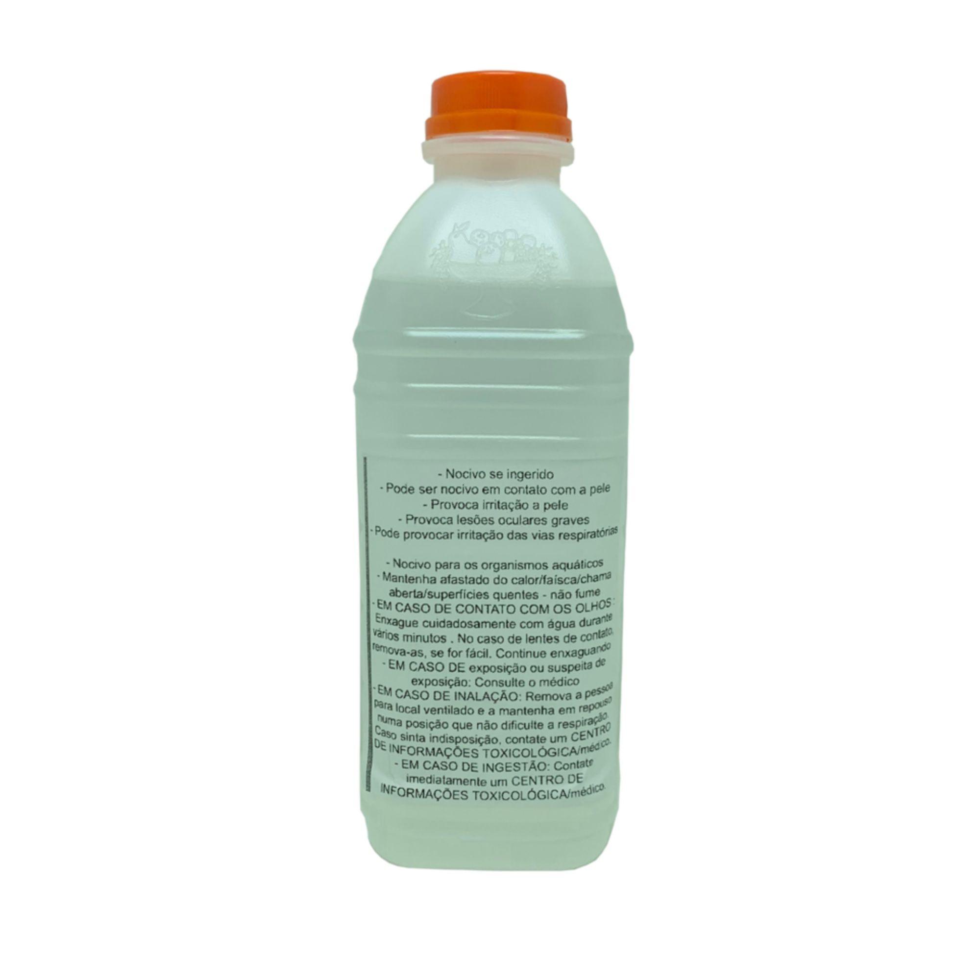 Contratipo Trietalonamina P/ Álcool em Gel 1L