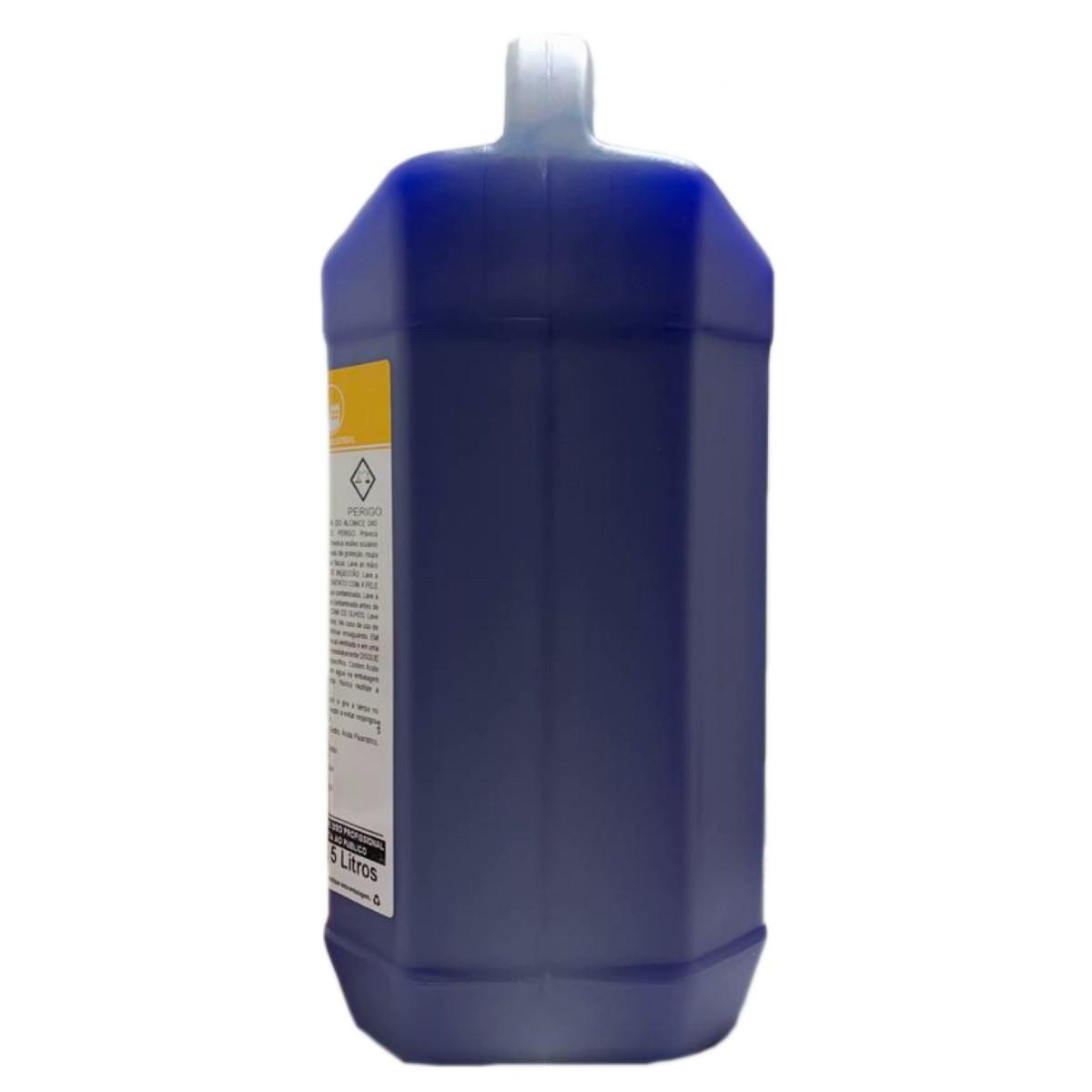 Desincrustante Prot Ativ 400 (BRINDE Luva Microfibra)