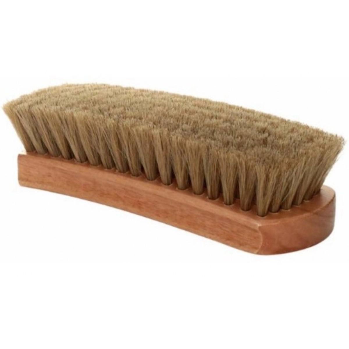 Escova Cerdas Macias Para Limpeza De Estofado Condor