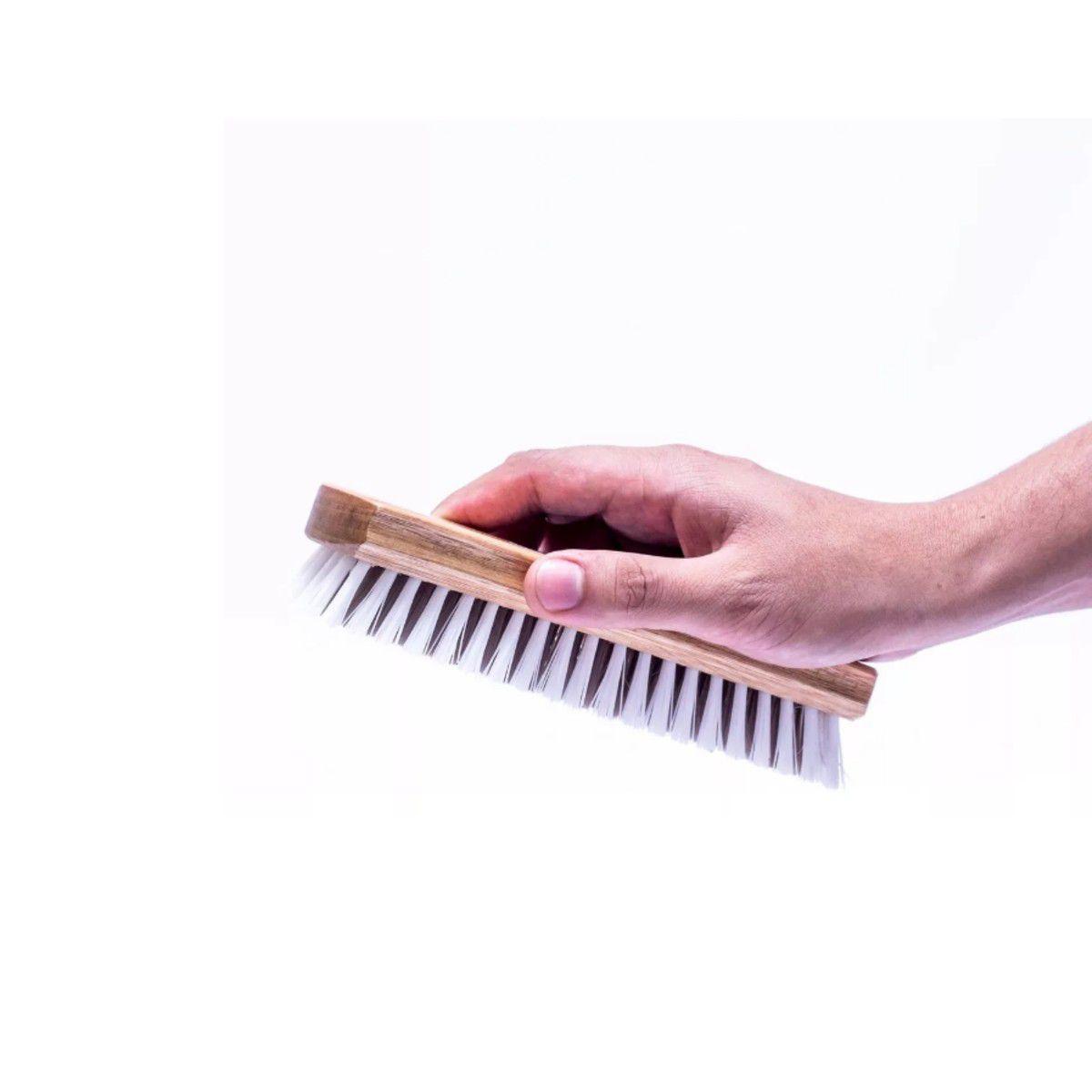 Escova Para Limpeza De Carpetes Remove Pó, Penugens e Fiapos