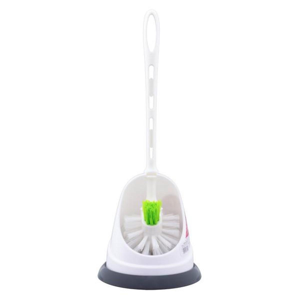 Escova Sanitária Banheiro C/ Suporte Condor 6100
