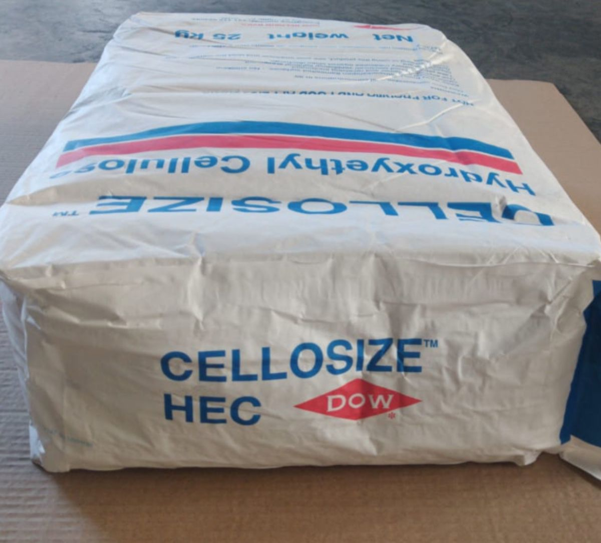 Espessante Cellosize QP 100 Dow Substituto Carbopol 940 10kg