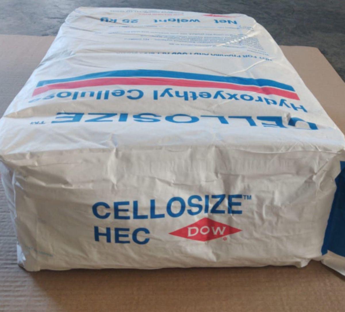 Espessante Cellosize QP 100 Dow Substituto Carbopol 940 2kg